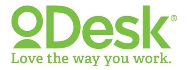 ODesk - freelance jobs in india