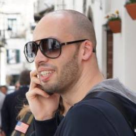 Interview with SEO Consultant Giuseppe Pastore