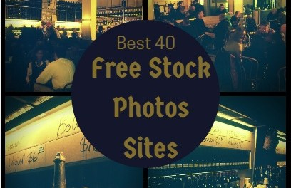 40 Best Sites for Beautiful Free Stock Images