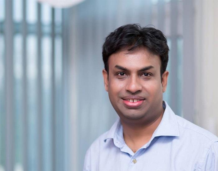 Ranjit Kumar - Tech Youtuber