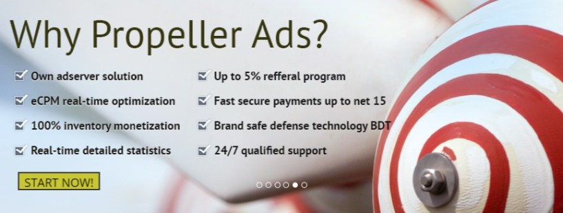propellerads ad network review