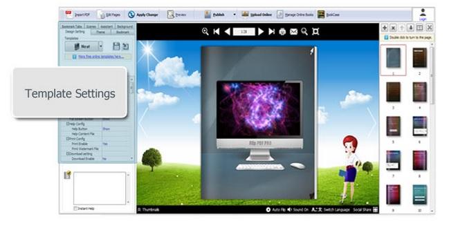 Flip PDF Professional Review