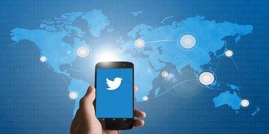 Twitter analysis
