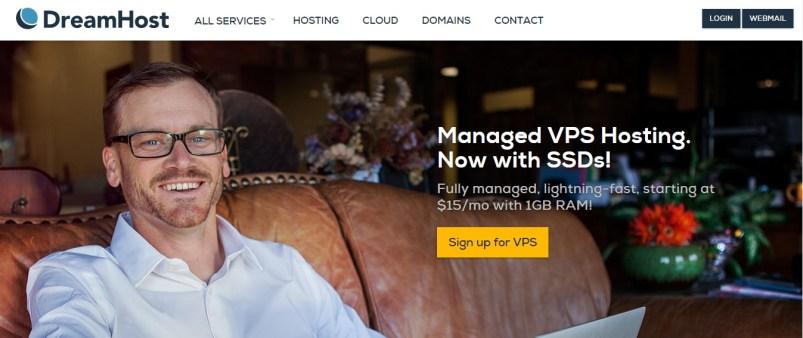 Virtual Private Server(VPS) Services