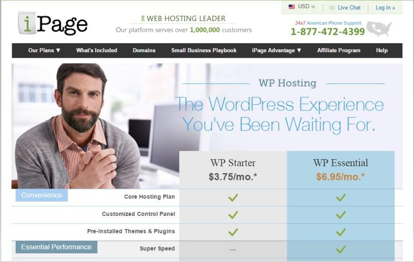 Wordrpress Hosting
