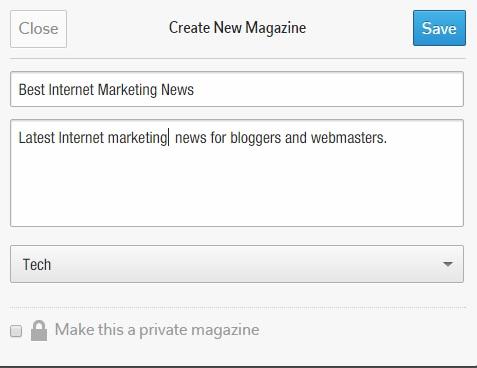 flipboard  for blog  traffic