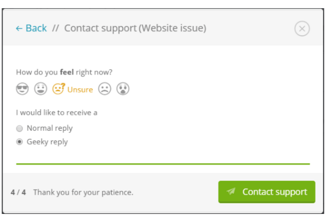 managewp support