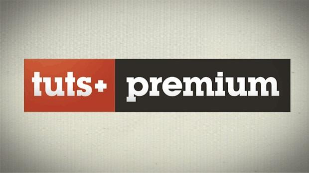 tuts plus premium