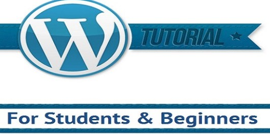 wordpress-tutorials-for-students