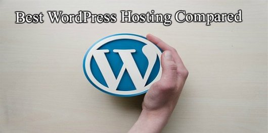 Best WordPress Hosting Compared