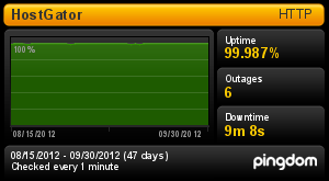 uptime_hostgator
