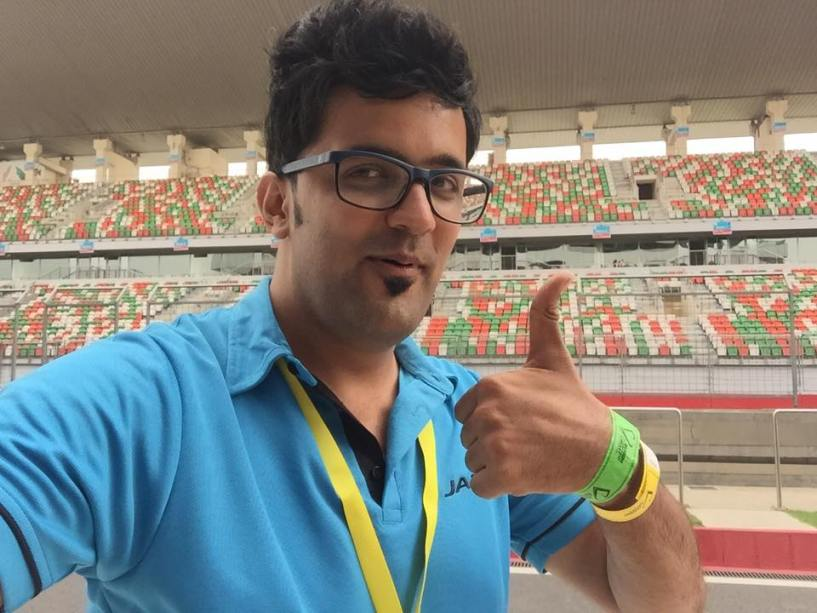 Jitendra vaswani bloggers in India Digital marketers in India SEO experts in India