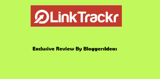 LinkTrackr Review
