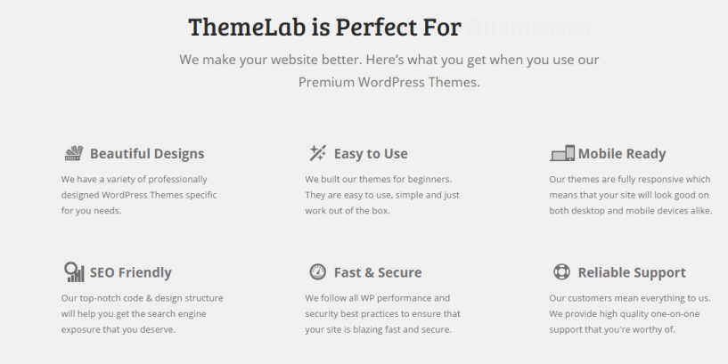 ThemeLab   Premium WordPress Themes that Work