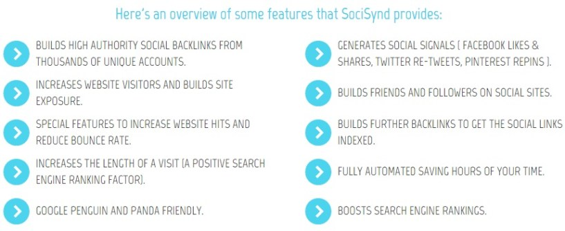 SociSynd Review: Dominate Social Media with Syndicated Reach