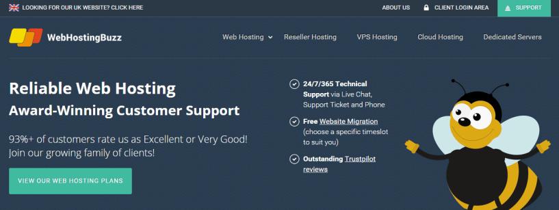 WebHostingBuzz Coupon Code