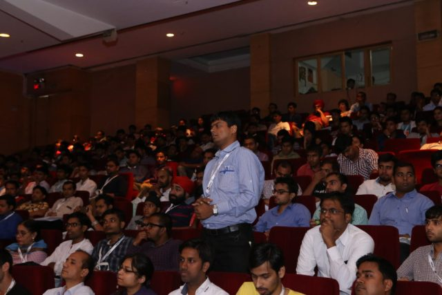 at payoneer forum delhi 2015