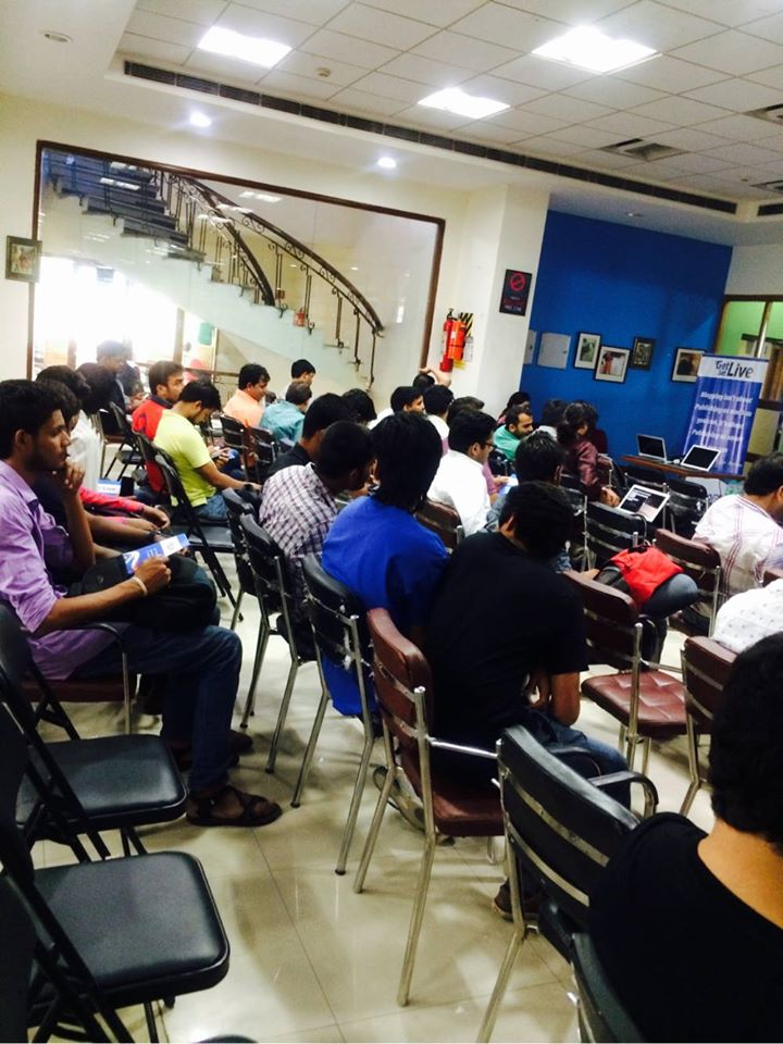 getsetblog event pics