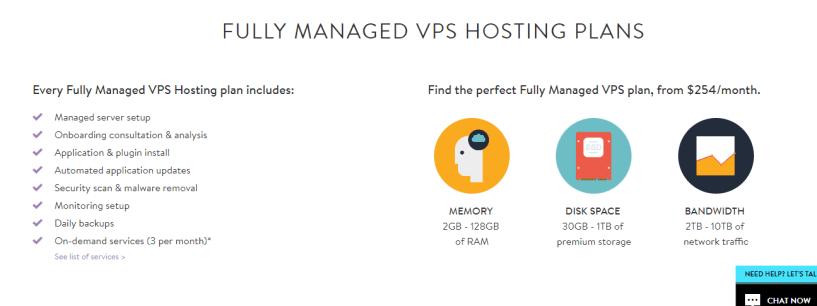 media coupon code- full managed vps hosting