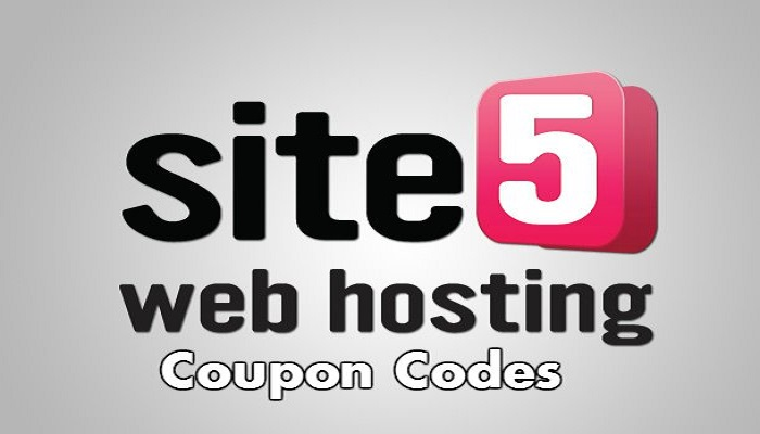 Site5 Hosting Coupon Codes