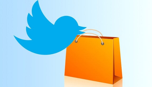 Shopping on Twitter? Definitely Possible Now!