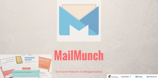 MailMunch Feature
