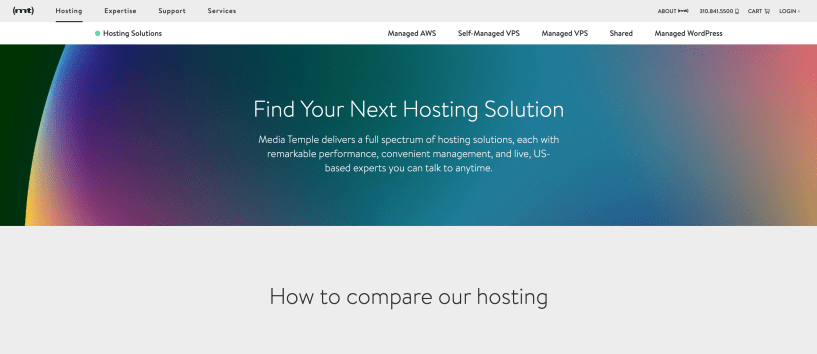 Media Temple Review- Web Hosting Provider