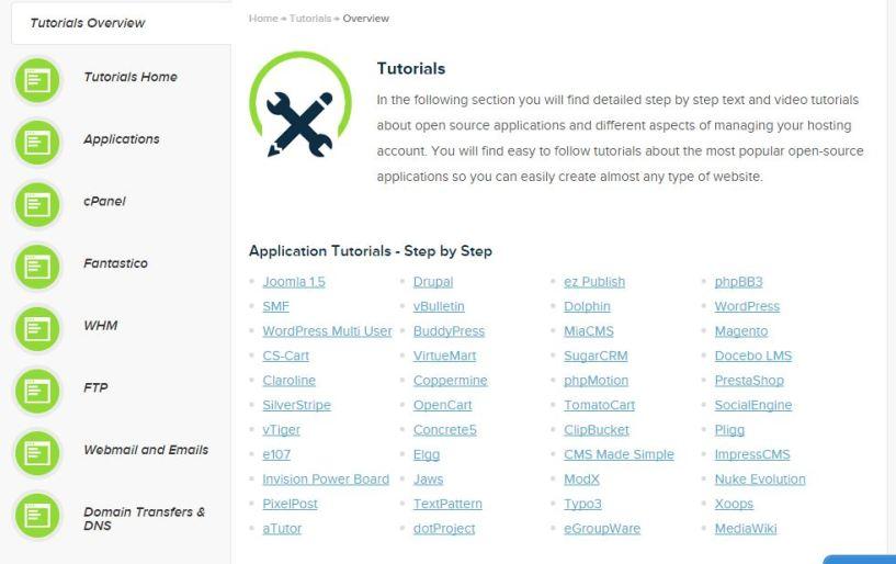 tmdhosting review tutorials