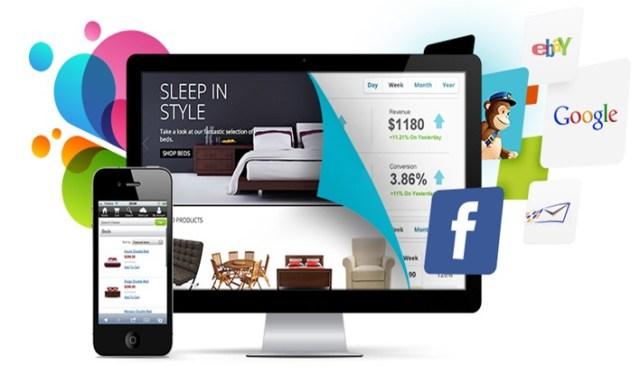 webs review e-commerce