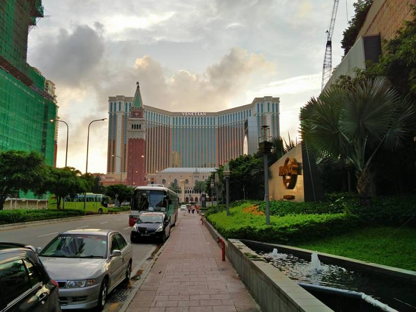 DomainFest Asia Macau