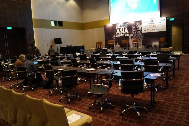 Domainfest 2015 Macau Event Pics