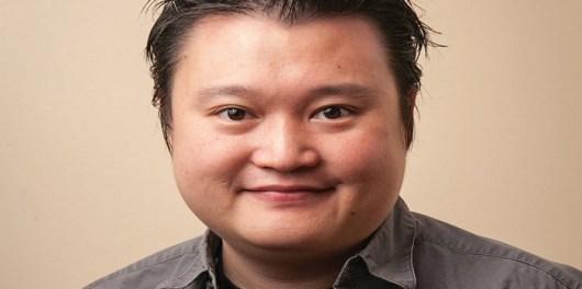 Edmon Chung Interview Dotasia