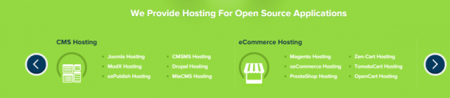 TMDHosting Features Review