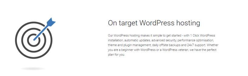 WEBHOSTING UK Discount Code -On target hosting