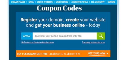 123 reg coupon codes Discount codes promo  codes