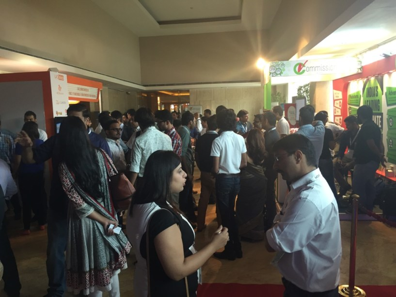 India Affiliate Summit 2015 Delhi Day 2