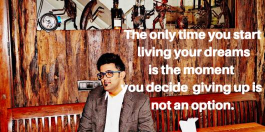 jitendra vaswani quotes
