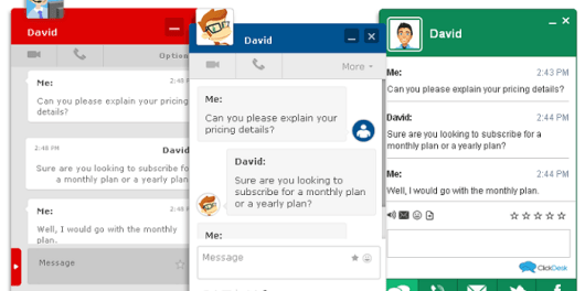 Live WordPress chat Plugins