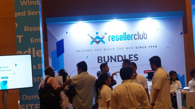 Reseller club at whd india