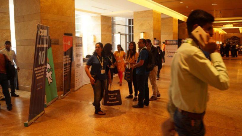 WHD India world hosting day mumbai india 2015