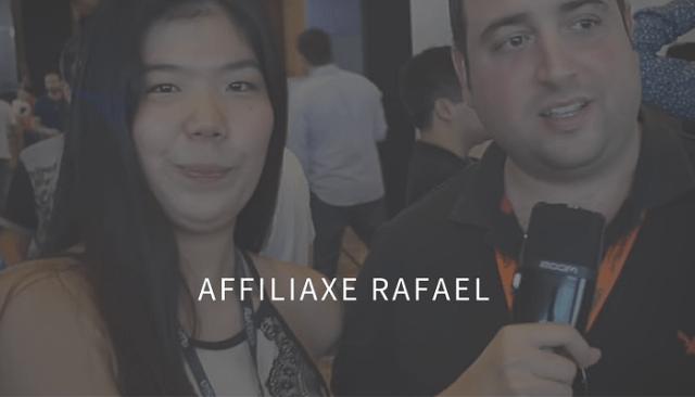 AffiliAxe Rafael