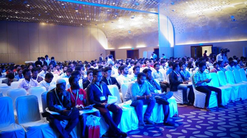 Payoneer Hyderabad Roadshow India 2015 (14)