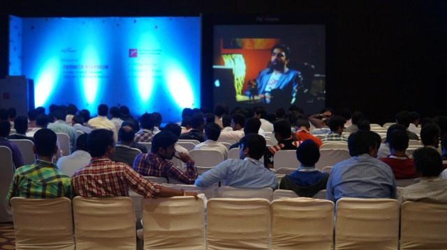 Payoneer Hyderabad Roadshow India 2015 (6)