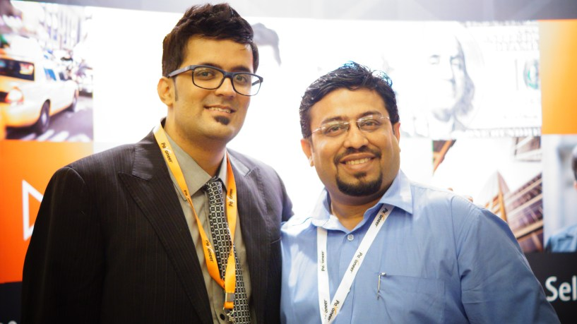 Payoneer roadshow Pune 2015 India (10)