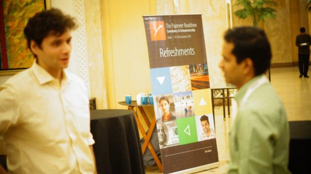 Payoneer roadshow Pune 2015 India (4)