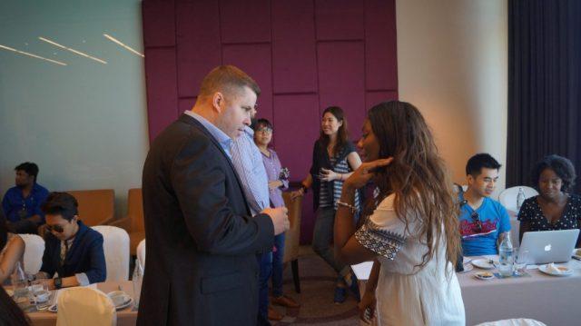 Revenuehits bangkok bloggers meet 2015 (15)