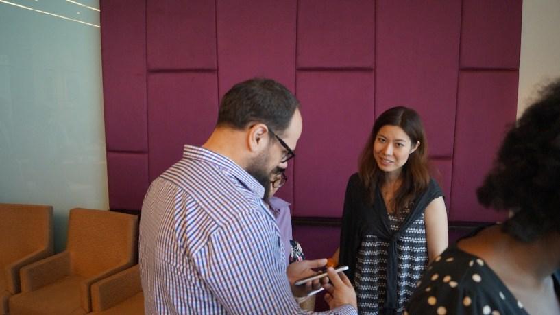 Revenuehits bangkok bloggers meet 2015 (2)