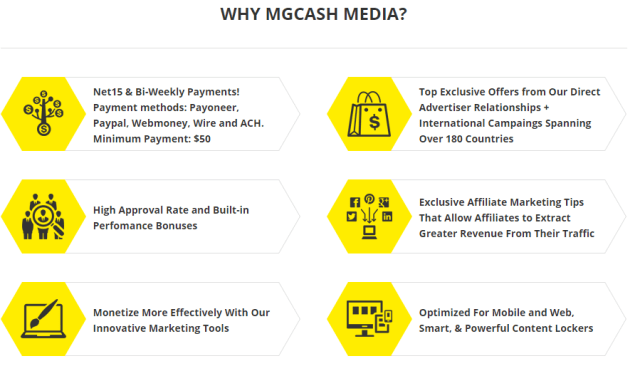 mgcash benefit