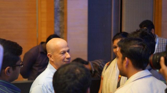payoneer Bangalore show India (1)