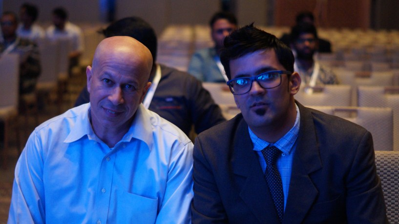 payoneer Bangalore show India (18)